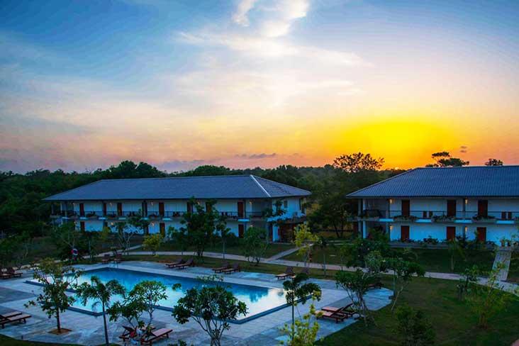Sun Green Resort & Spa