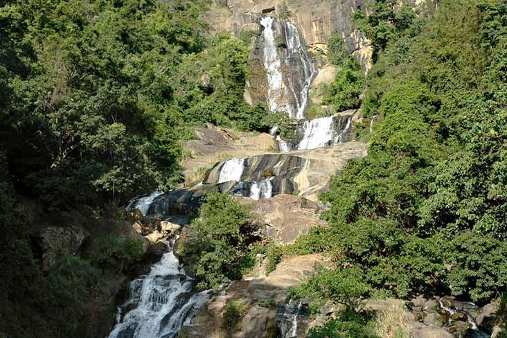 Ravana Waterfalls