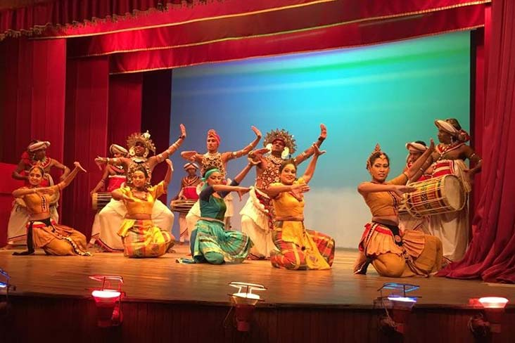 Kandy Cultural Show