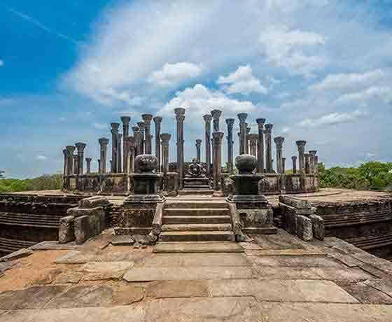 Sri Lanka Rich Culture