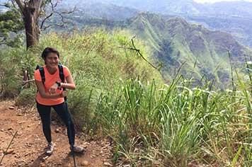 Ms. Jiawel Christina - Ella Tracking